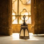 A Ramadan and Eid in Isolation