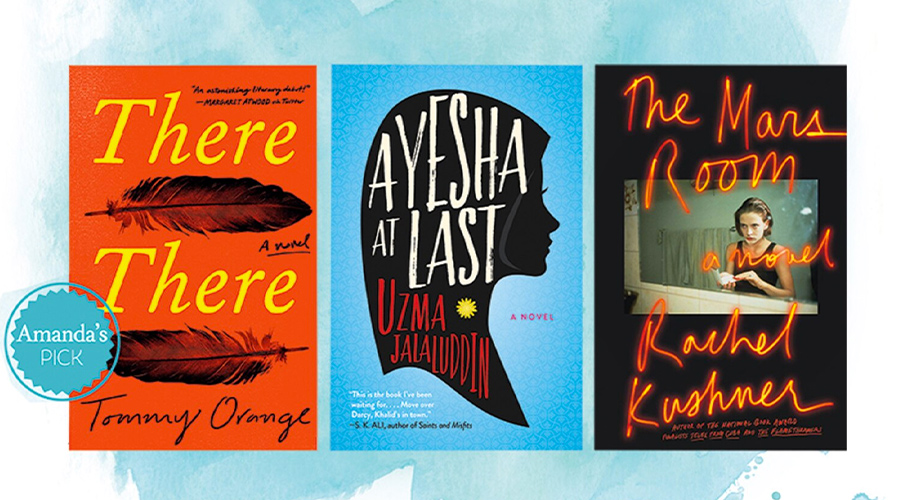 Canadian Living top summer reads